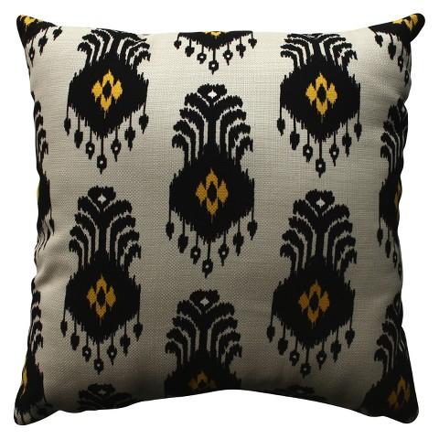 "Maria 11.5""x18"" Textured Throw Pillow"