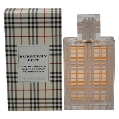 Men's Burberry Brit by Burberry Eau de Toilette Spray