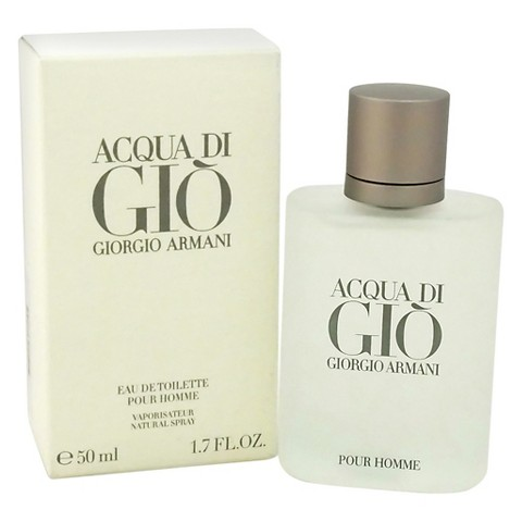 Men's Acqua Di Gio by Giorgio Armani Eau de Toilette Spray