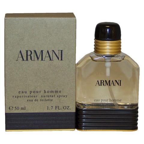 Men's Armani by Giorgio Armani Eau de Toilette Spray