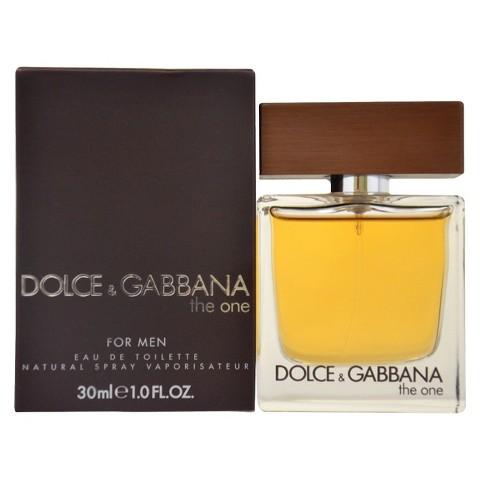 Men's The One by Dolce & Gabbana Eau de Toilette Spray