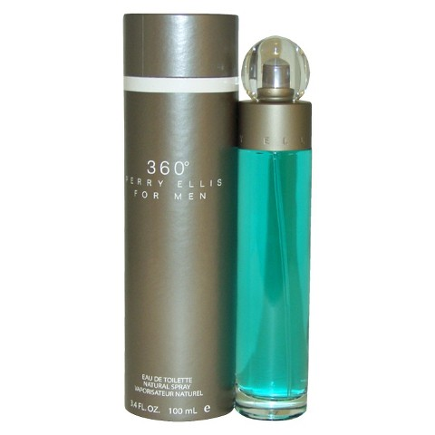 Men's 360 by Perry Ellis Eau de Toilette Spray