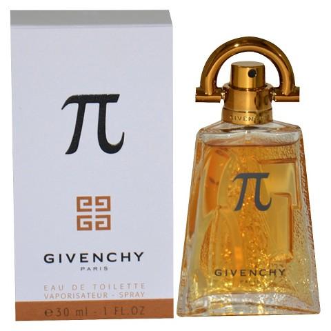 Men's PI by Givenchy Eau de Toilette Spray
