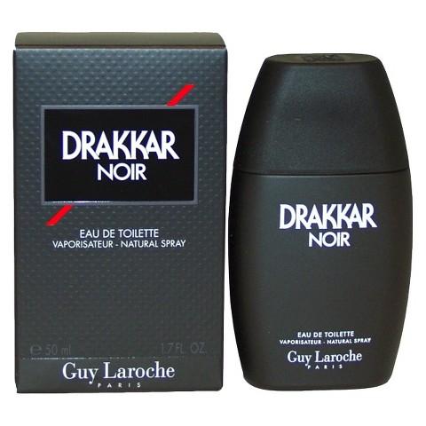 Men's Drakkar Noir by Guy Laroche Eau de Toilette Spray