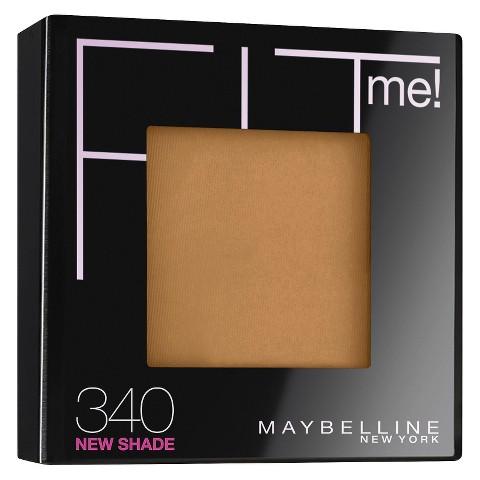 Maybelline® Fit Me® Powder