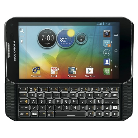 Sprint Motorola Photon Q with New 2-year Contract