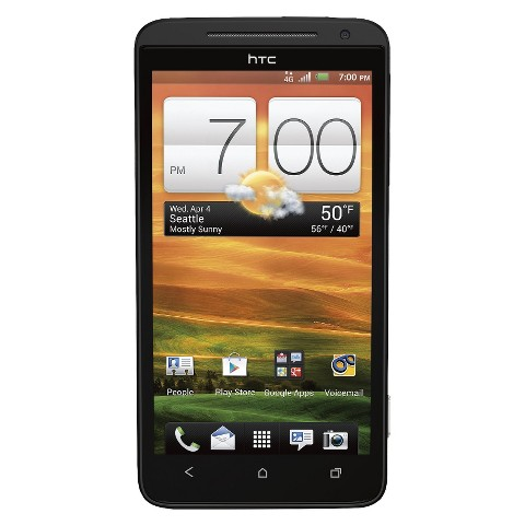 Sprint HTC Evo 4G LTE with New 2-year Contract