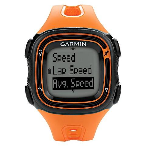 Garmin Forerunner 10 GPS Running Watch - Assorted Colors