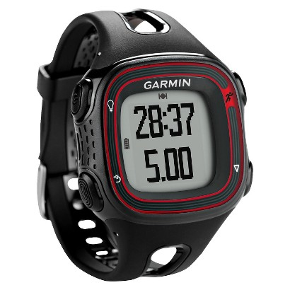 Garmin Forerunner 10 GPS Running Watch - Assorted Colors