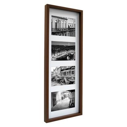 Room Essentials™ Multiple Image Frame - Coffee 5x7