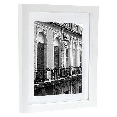 "Float Frame White 5""x7"" - Room Essentials™"