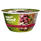 Iams Woof Delights Hearty Party of Chicken & Beef Stew Wet Dog Food 8 oz