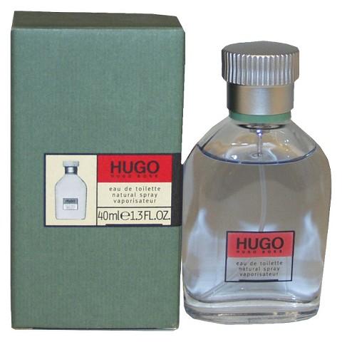Men's Hugo by Hugo Boss Eau de Toilette Spray
