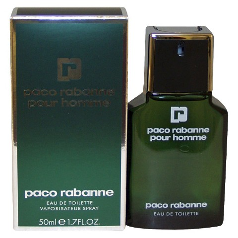 Men's Paco Rabanne by Paco Rabanne Eau de Toilette Spray