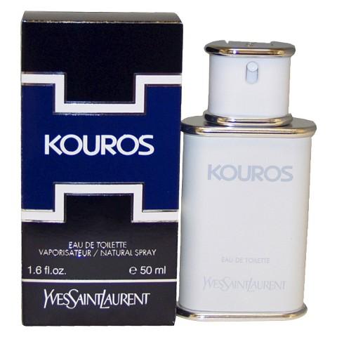 Men's Kouros by Yves Saint Laurent Eau de Toilette Spray