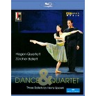 Dance & Quartet: Three Ballets by Heinz Spoerli (Blu-ray) (Widescreen)