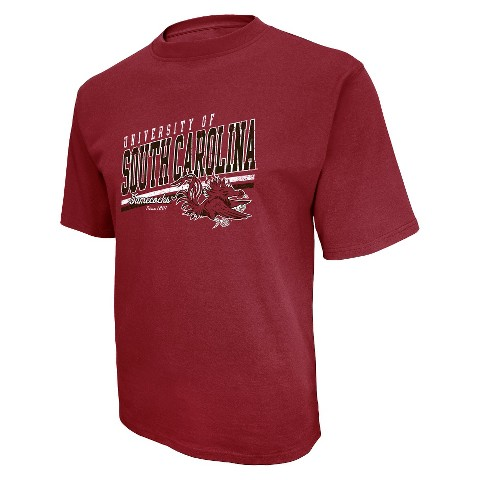 Men's South Carolina Gamecocks T-Shirt - Red
