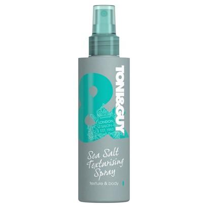 TONI&GUY Sea Salt Texturising Spray