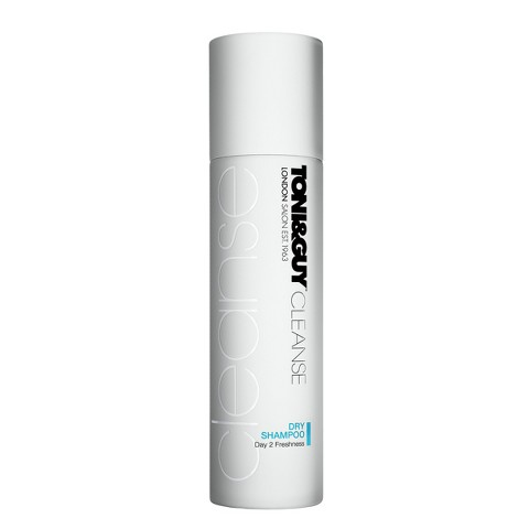 Toni & Guy Dry Shampoo 5.2 oz