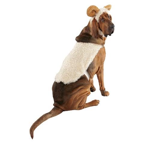 Goat Pet Costume