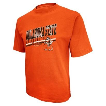 Oklahoma Sooners Men's Short Orange