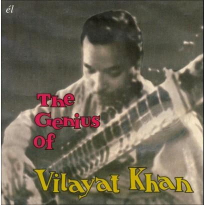 Genius Of Vilayat Khan