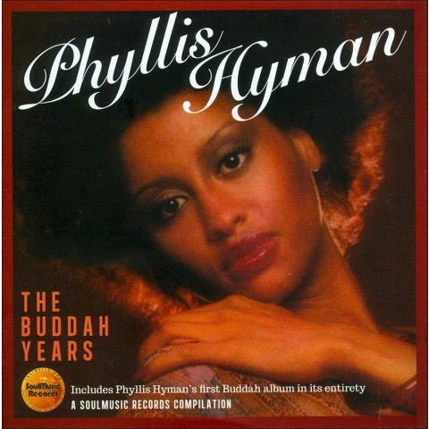 Phyllis Hyman - The Buddah Years