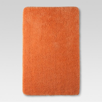 "Threshold™ Performance Bath Rug - Country Coral (20x32"")"