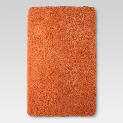 Threshold™ Performance Bath Rug - Country Coral (23x37)
