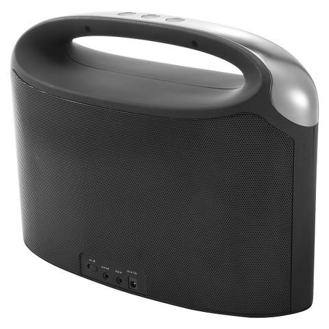 bēm Wireless BoomBox Bluetooth Wireless Speaker - Black (HL2021B)