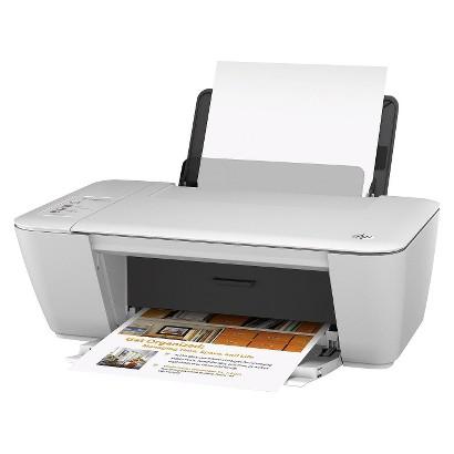 HP Deskjet 1510 Printer Color Multifunction Inkjet Printer - White (B2L56AB1H)