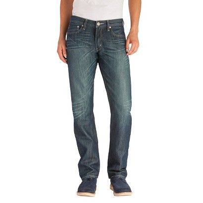 Denizen® Men's Slim Straight Fit Jeans -X-Ray