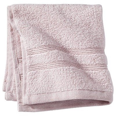 Washcloth - Pale Pink - Fieldcrest™