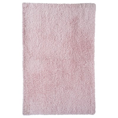 "Fieldcrest® Luxury Bath Rug - Pale Pink (24x38"")"