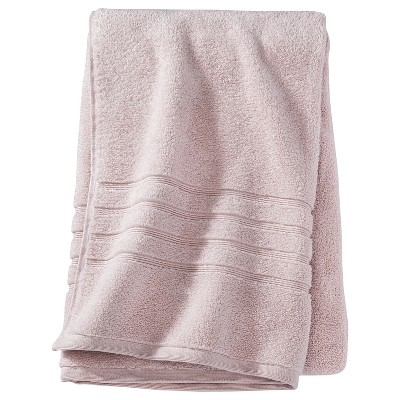 Fieldcrest® Luxury Bath Sheet - Pale Pink
