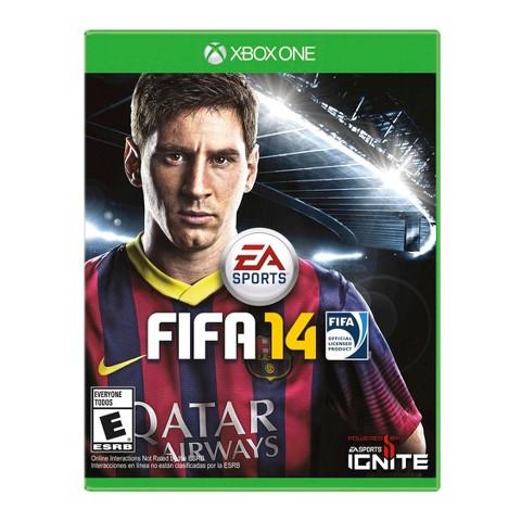 FIFA 14 (Xbox One)