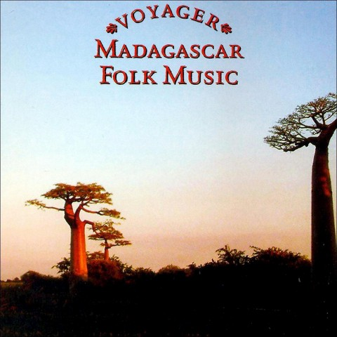 Voyager: Madagascar Folk Music