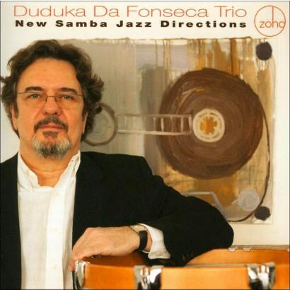 New Samba Jazz Directions