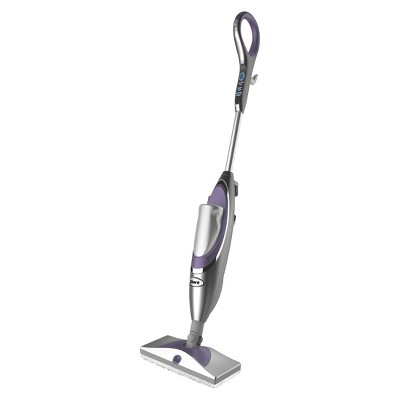 The Shark ® Pro Steam & Spray™ Mop System