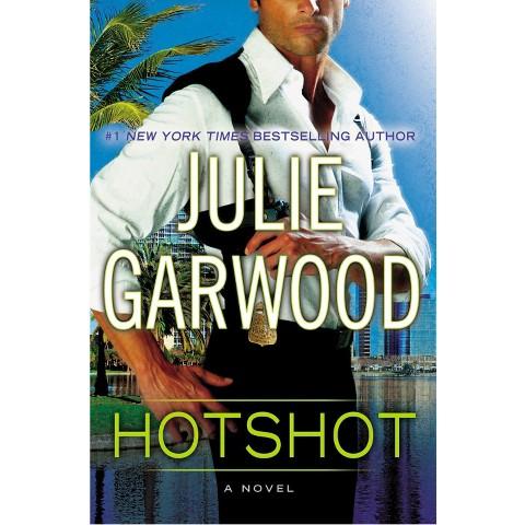 Hotshot (Hardcover)