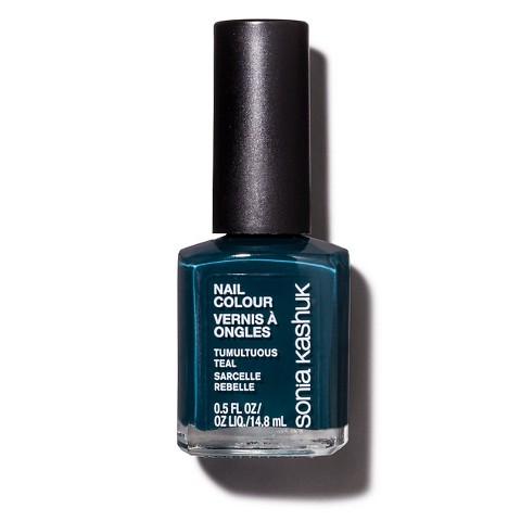 Sonia Kashuk® Nail Colour - Fall Shades