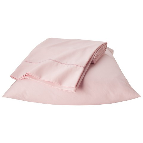 Solid Pink Sheet Set -Circo™
