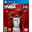 NBA 2K14 (PlayStation 4)