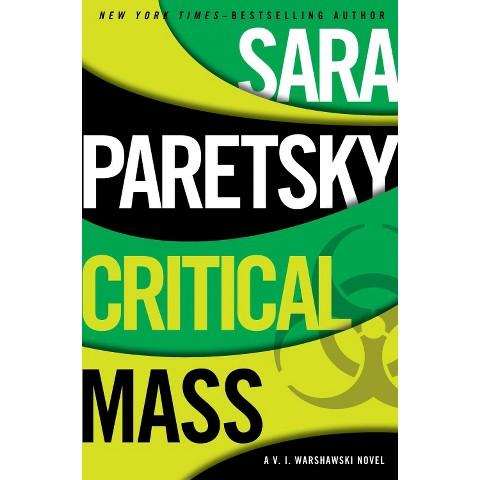 Critical Mass (Hardcover)