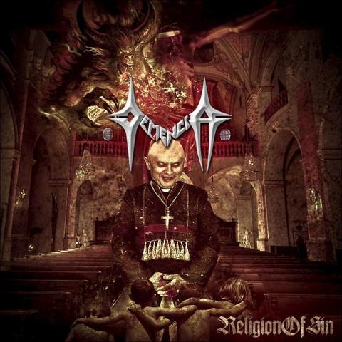 Religion of Sin