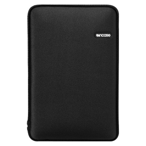 "Incase Neoprene Sleeve for 11"" MacBook Air Laptop - Black (CL57801)"