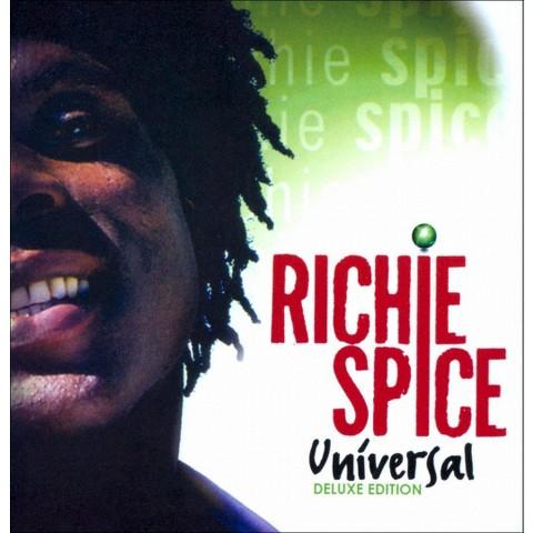 Universal (Deluxe)