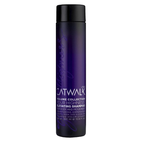 Tigi Catwalk Your Highness Shampoo - 10.14 fl oz