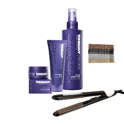The TONI&GUY Creative Collection