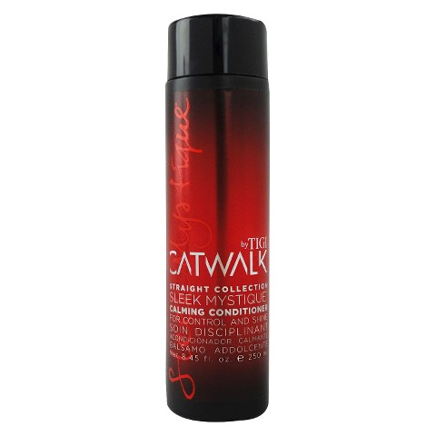 Tigi Catwalk Sleek Mystique Conditioner  - 8.45 fl oz